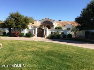 6846 E SOLCITO Lane, Paradise Valley, AZ 85253