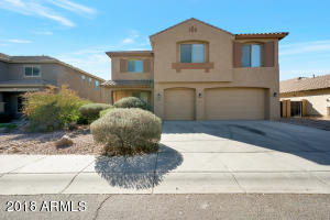 2723 W GOLDMINE MOUNTAIN Drive