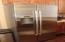 Bosch SS Refrigerator