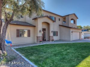 4613 E DEVONSHIRE Avenue, Phoenix, AZ 85018