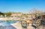 Pool/patio view