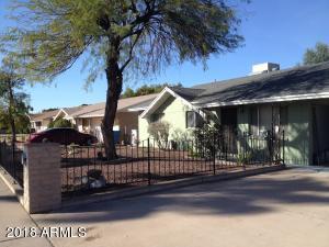 4128 W BUTLER Drive, Phoenix, AZ 85051