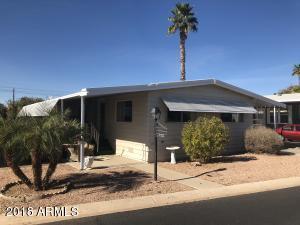 11411 N 91ST Avenue, 73, Peoria, AZ 85345