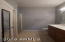 Enjoy dual sinks & a walk-in closet.