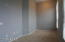 There's plenty of room with the added retreat, only available in 3rd floor units.