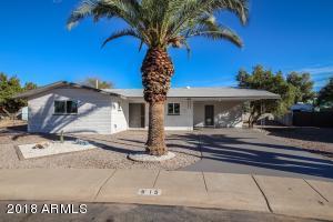 515 N 61st Street, Mesa, AZ 85205