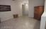 Living Room all tile floor