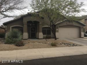 418 E Clairidge  Drive San Tan Valley, AZ 85143