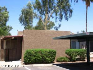 601 N MAY Avenue, 17, Mesa, AZ 85201