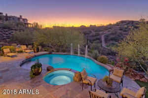 Property for sale at 9706 N Four Peaks Way, Fountain Hills,  Arizona 85268