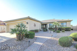 8841 E SUNRIDGE Drive, Sun Lakes, AZ 85248