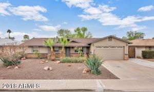 3716 S COUNTRY CLUB Way, Tempe, AZ 85282