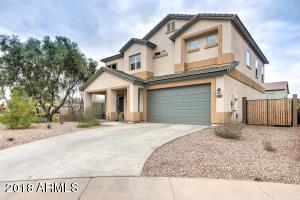 3407 W CHANUTE Pass, Phoenix, AZ 85041
