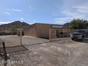 1041 W SOLANA Avenue, Ajo, AZ 85321