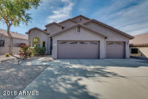 4205 S CORDIA Court, Gold Canyon, AZ 85118