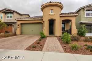 2689 N CLANTON Street, Buckeye, AZ 85396