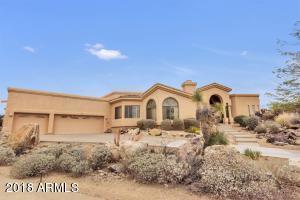 15048 N Elena Drive, Fountain Hills, AZ 85268