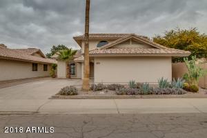 469 S MEADOWS Drive, Chandler, AZ 85224