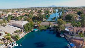 362 S BAY SHORE Boulevard, Gilbert, AZ 85233