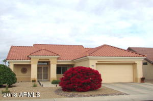 12904 W AMIGO Drive, Sun City West, AZ 85375