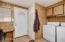Laundry Room & Office