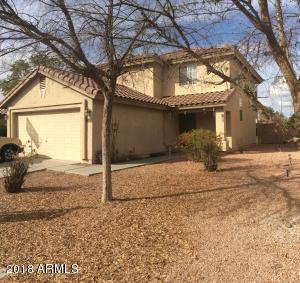 12634 W PARADISE Drive, El Mirage, AZ 85335