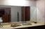 Vanity in MBR Suite, between Walk-In Closet and Bathroom