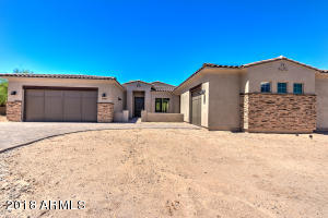 8829 E CANYON VISTA Drive, Gold Canyon, AZ 85118