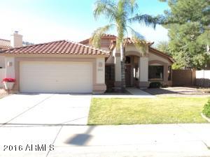 1410 N PEBBLE BEACH Drive, Gilbert, AZ 85234