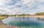 Lake at Pinnacle Peak County Club