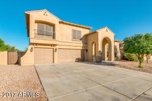 4485 N 152ND Drive, Goodyear, AZ 85395