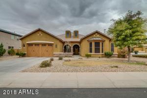 3150 E ISAIAH Avenue, Gilbert, AZ 85298