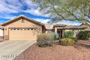6892 S EVENING GLOW Place, Gold Canyon, AZ 85118
