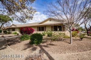 18415 N SPANISH GARDEN Drive, Sun City West, AZ 85375