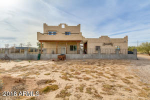 264 N VISTA Road, Apache Junction, AZ 85119