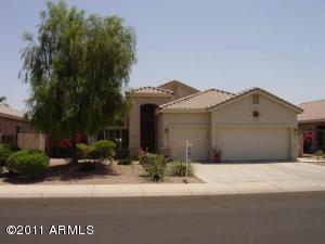 725 W IVANHOE Street, Gilbert, AZ 85233