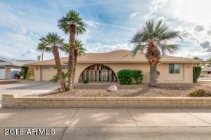 12315 W BANYAN Court, Sun City West, AZ 85375