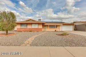 11819 N 105TH Avenue, Sun City, AZ 85351