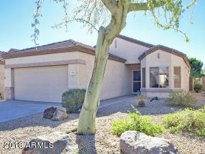 15761 W Desert Meadow Drive, Surprise, AZ 85374