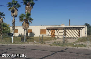 2211 N 202ND Avenue, Buckeye, AZ 85396