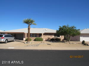 12906 W FLAGSTONE Drive, Sun City West, AZ 85375