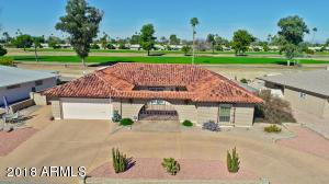 10516 W CAMEO Drive, Sun City, AZ 85351
