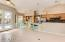 Open Floor Plan And Lots of Space Great For Family Get Togethers