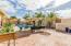 Welcoming Patio Spaces & Gardens