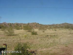 0 E Hewitt Station Road, Superior, AZ 85173