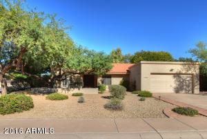 8702 E SAN ESTEBAN Drive, Scottsdale, AZ 85258