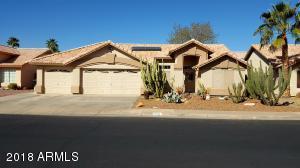 708 W Horseshoe  Avenue Gilbert, AZ 85233