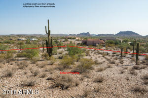 25XX W JOSIAH (APPROX) Road, -, Queen Creek, AZ 85142