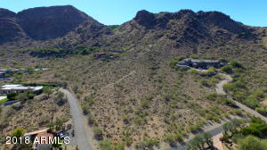 Property for sale at 0 N Mummy Mountain Road, Paradise Valley,  Arizona 85253