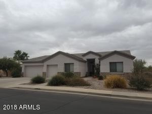 11405 E FAIRBROOK Circle, Mesa, AZ 85207